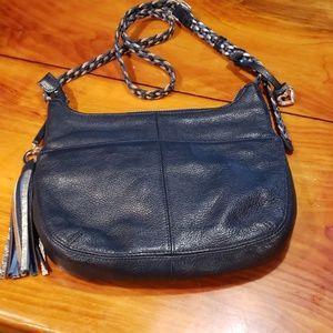NWOT Brighton leather bag